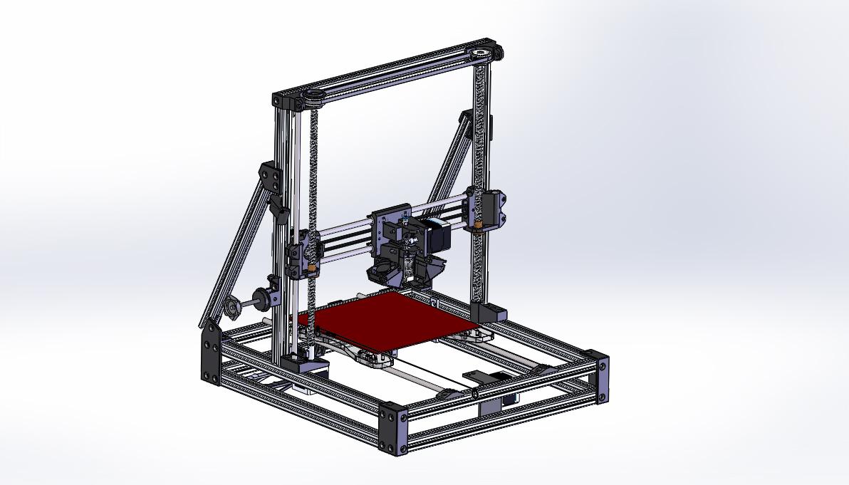 Imprimante 3