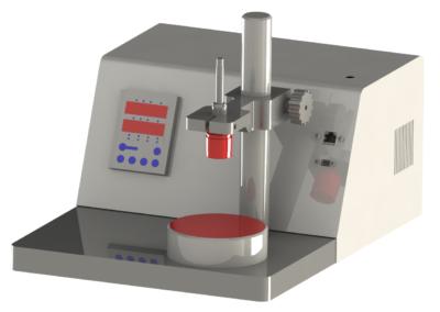 Système de mesure laser2