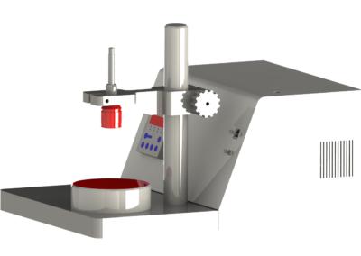 Système de mesure laser4
